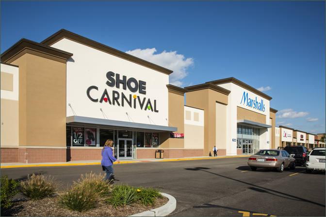Deer Creek Shopping Center