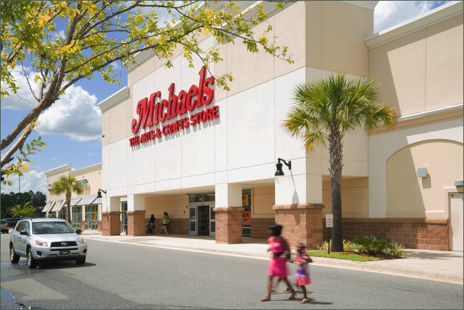 Jacksonville Fl River City Marketplace Retail Space For Lease