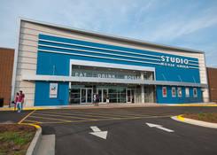 Holcomb Center: