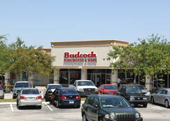 West Broward Shopping Center: