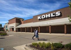West Oaks II Shopping Center: