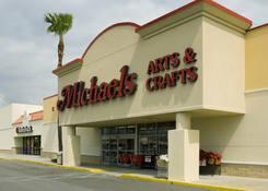 Shoppes of Lakeland: