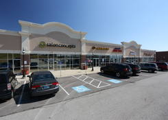 Buttermilk Towne Center: