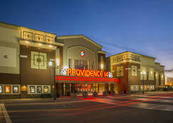 Providence Marketplace: