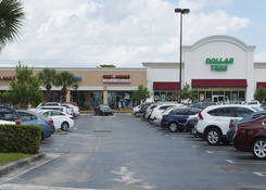 Marketplace of Delray: