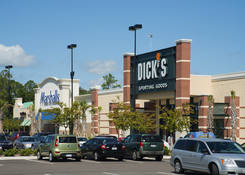 Parkway Shops: