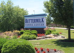 Buttermilk Towne Center: