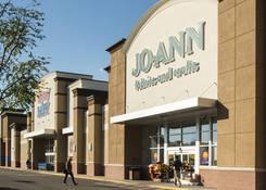 Deer Creek Shopping Center: